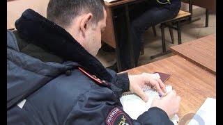 В Альметьевске задержали водителя в состоянии наркотического опьянения