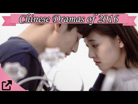 Top 10 Chinese Dramas of 2016 (#01)