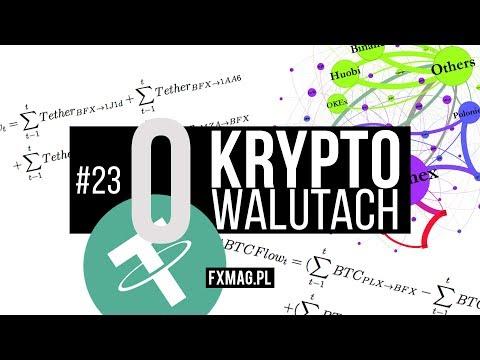 #23 OK - Tether w TOP 10! Świętujemy sukces USDT