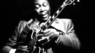 B.B King - I Need You Baby (Live)