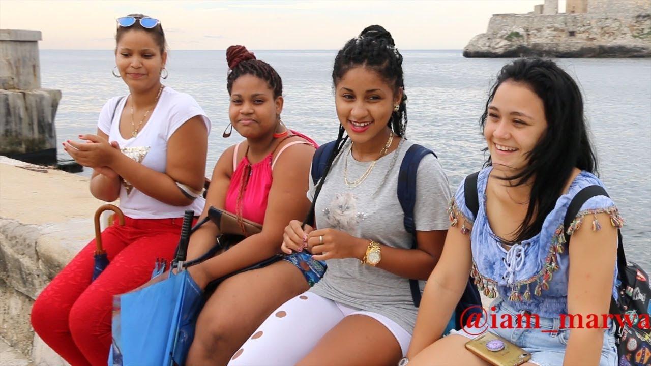 Whores in Cienfuegos