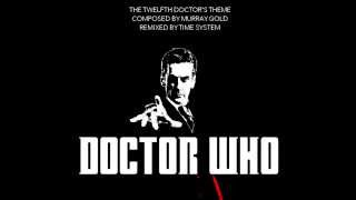 Doctor Who Series 8 OST - Twelfth Doctor