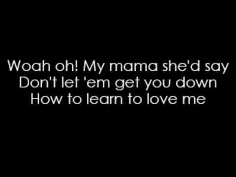 Sophia Grace - Girl In The Mirror (Lyrics)