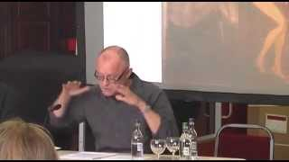 Dan Smith - Klossowski's reading of Nietzsche: Impulses, Phantasms, Simulacra, Stereotypes