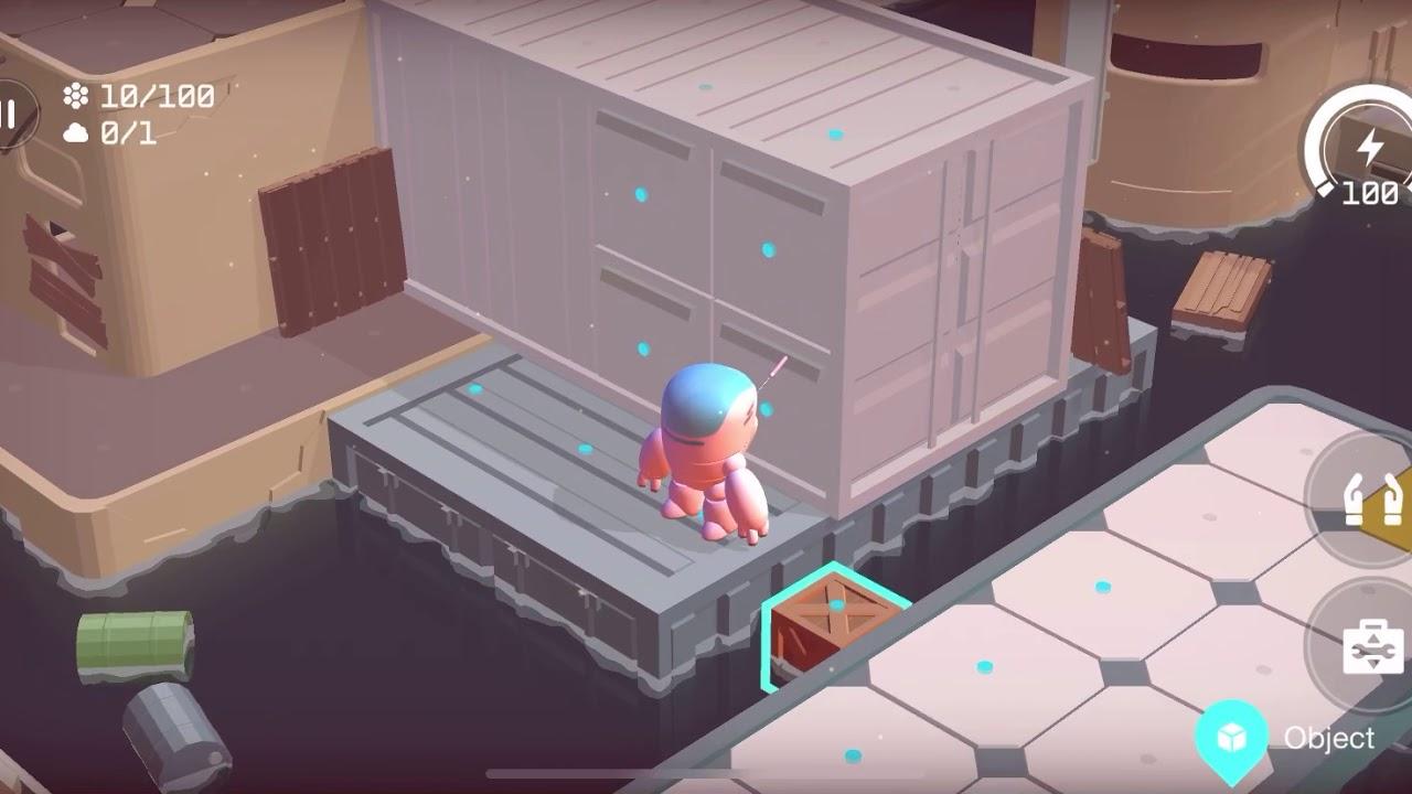 Doomsday Vault Apple Arcade Gameplay Walkthrough Intro Ios Iphone