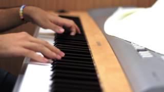 รักเธอคนเดียว-ณัฐ Piano Cover