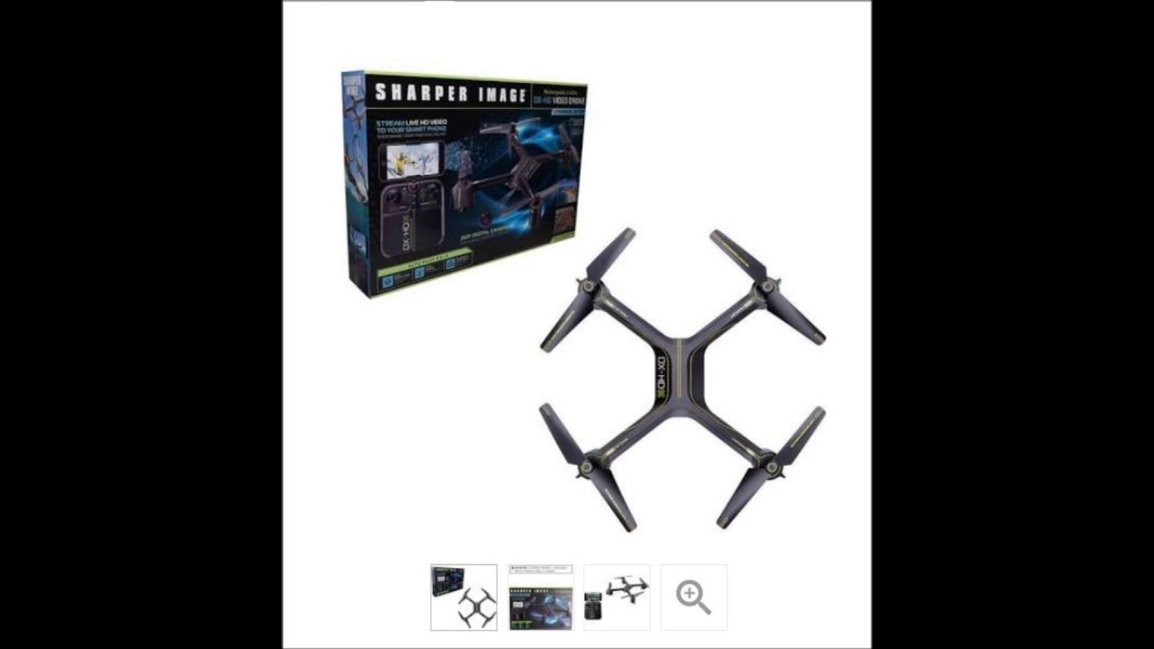 Sharper Image Dx 4 Hd Streaming Drone App Install Youtube