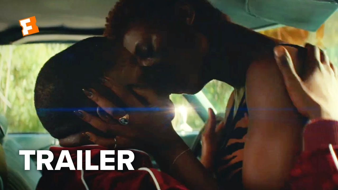 Queen & Slim Trailer #2 (2019) | Movieclips Trailers