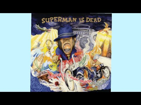 Download Lagu Superman Is Dead-Sunset ditanah anarki