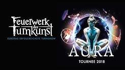 AURA - Die komplette Show