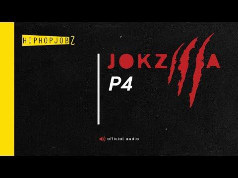 Joker - Jokzilla P4   Hiphopjobz 2015