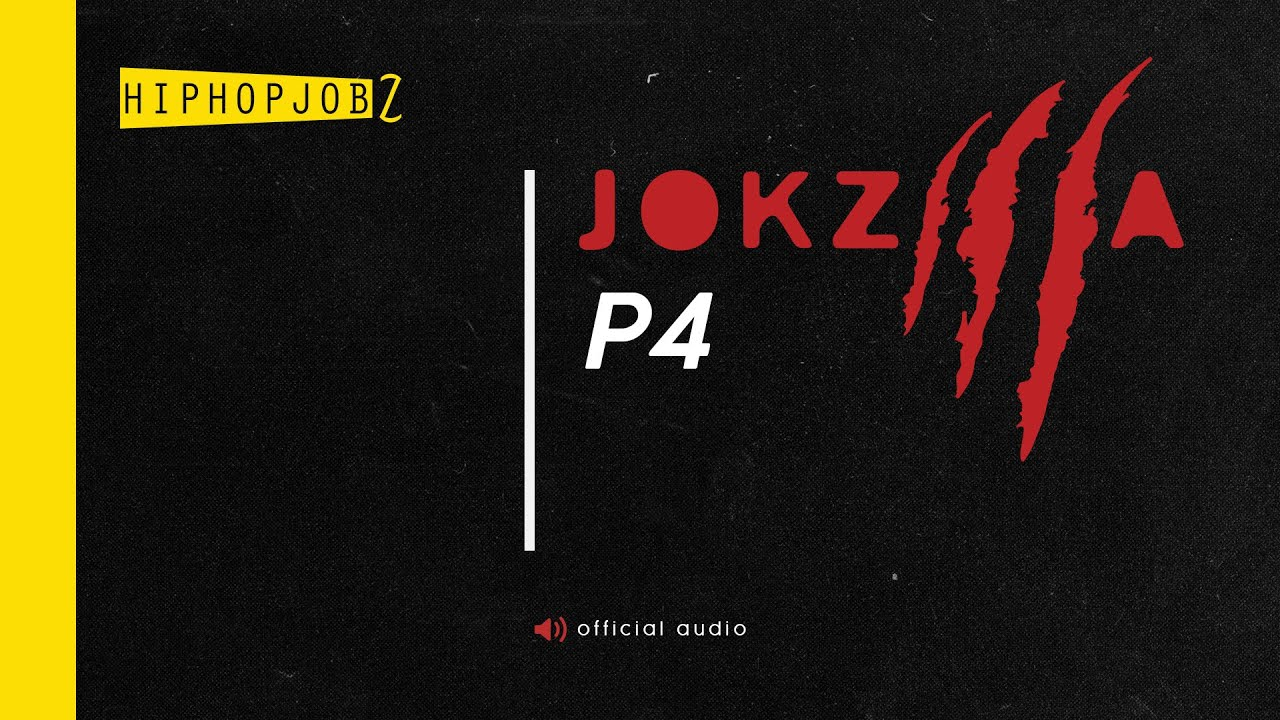 Download Joker - Jokzilla P4 | official audio