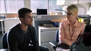 arrow 1x03 oliverfelicity scenes