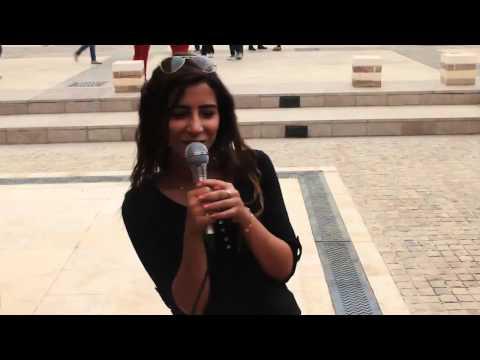 Closeup Egypt - AUC Karaoke 15