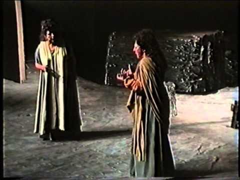 V.BELLINI : NORMA - ΚΕΡΚΥΡΑ, 1991 (CORFU MUNICIPAL CHOIR + ORCH.) opera completa HD