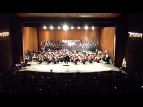 Waterford Mott High School Orchestra