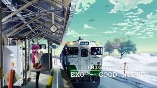 Baixar NIGHTCORE - EXO (엑소) - Good Night