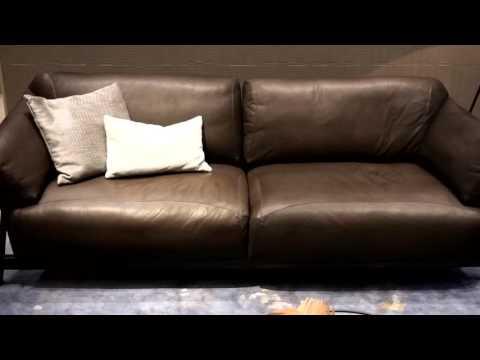 DITRE - Divani e poltrone Kanaha - YouTube