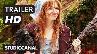 DIE KLEINE HEXE Trailer Deutsch | Jetzt im Kino!