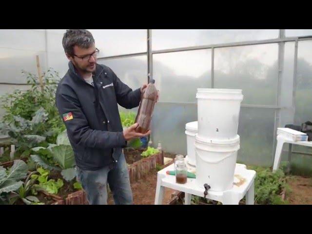 Emater responde - Composteira doméstica - Programa Rio Grande Rural