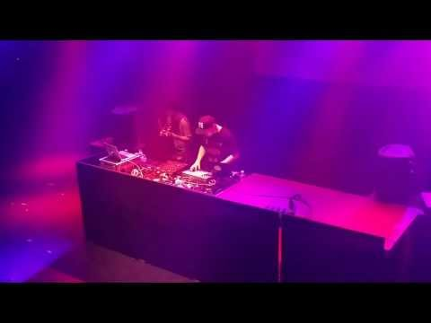 Emancipator - First Snow (Live) 10/26/2013 in The Netherlands - The Hague