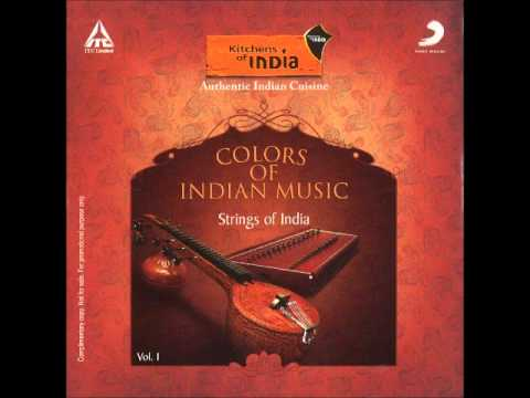 STRINGS & DRUMS OF INDIA
