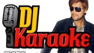 Gambar cover Akh Lari badobadi karaoke