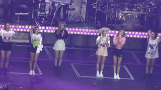 190111 BLACKPINK IN YOUR AREA BKK - DAY1 [DDU-DU DDU-DU/ ENCORE] Fancam MP3