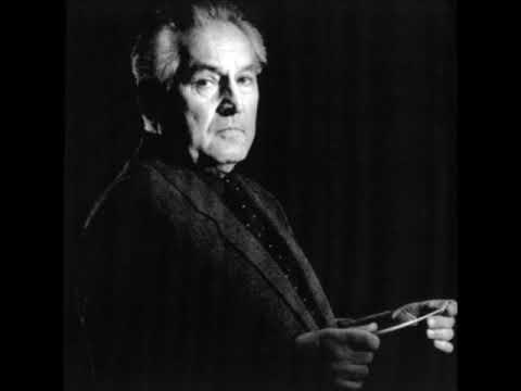 Brahms: Symphony No. 1 - Leipzig Radio Symphony Orchestra/Kegel (1973)