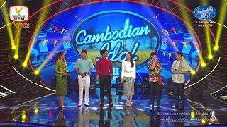 Cambodian Idol Season 3 Live Show Week 7 | Intro