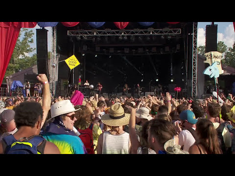 "Moon Taxi ""Year Zero"" Live from Bonnaroo 2015"