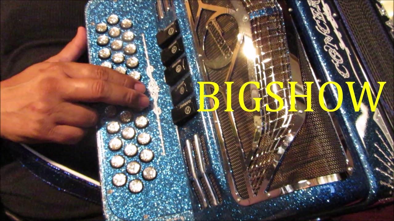 que el mundo ruede INTRO tutorial instruccional super facil acordeon concertino nivel principiante