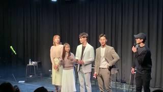뮤지컬토크콘서트_홍나현, 김이후, 이민재, 진대웅 배우…