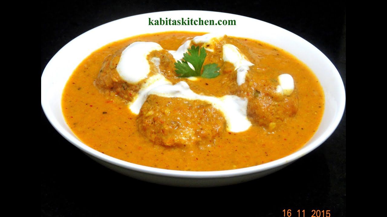 Malai kofta recipe restaurant style malai kofta step by step recipe malai kofta recipe restaurant style malai kofta step by step recipe shahi malai kofta curry youtube forumfinder Choice Image