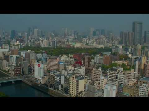 Osaka Japan WOW  ♥ I LOVE THIS CITY ♥ [ A Day In The Life ]  私は大阪を愛してる❣