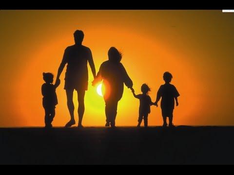 LOS DIEZ VALORES ESENCIALES DE LA FAMILIA