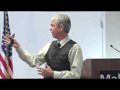 2. David Barton - Separation of Church and State (Full) - Make Straight the Pathway 2013