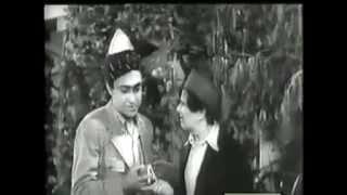 Kismet (1943) VCD - Indian Cinema - The Early Years - Classic Ashok Kumar- CD02