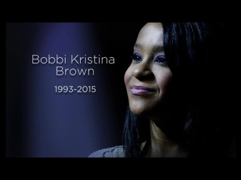 Daughter of Whitney Houston, Bobbi Kristina Brown, dies