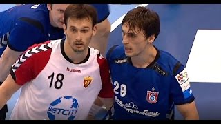 Ivan and Igor Karacic