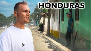 Inside Honduras' Most Dangerous Neighborhood (harsh reality)