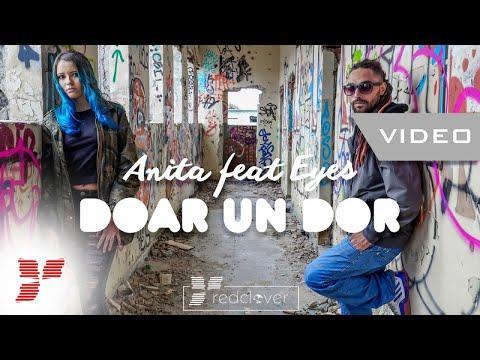 Anita - Doar un dor (ft. Eyes) || #Level Up Music