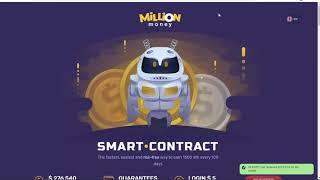 Million Money Explicacion En 5 Minutos  Gana Ethereum