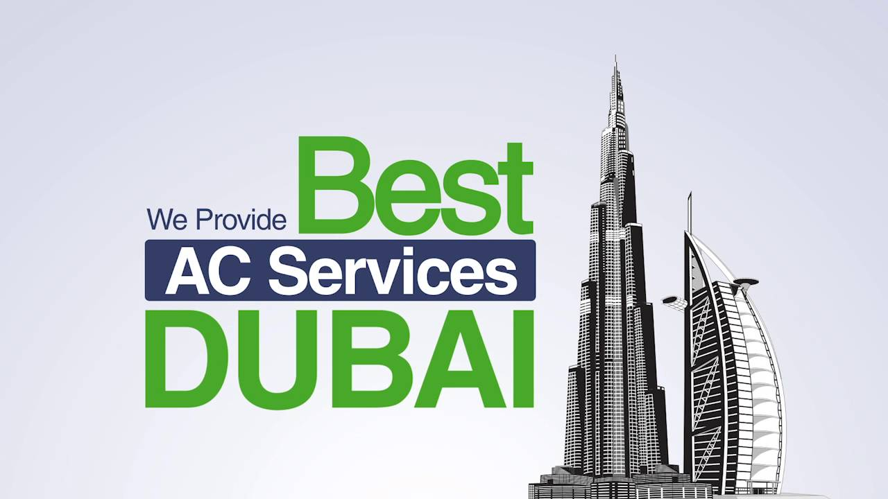 Ac maintenance, ducting and repair services in Dubai | +971566675366