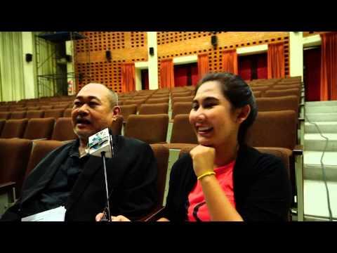 มายาไทยรัฐ : 'กว่าจะเป็นบทละคร' ใครคิด...คิดได้อย่างไร?  7 ก.ย. 57  (3/3)
