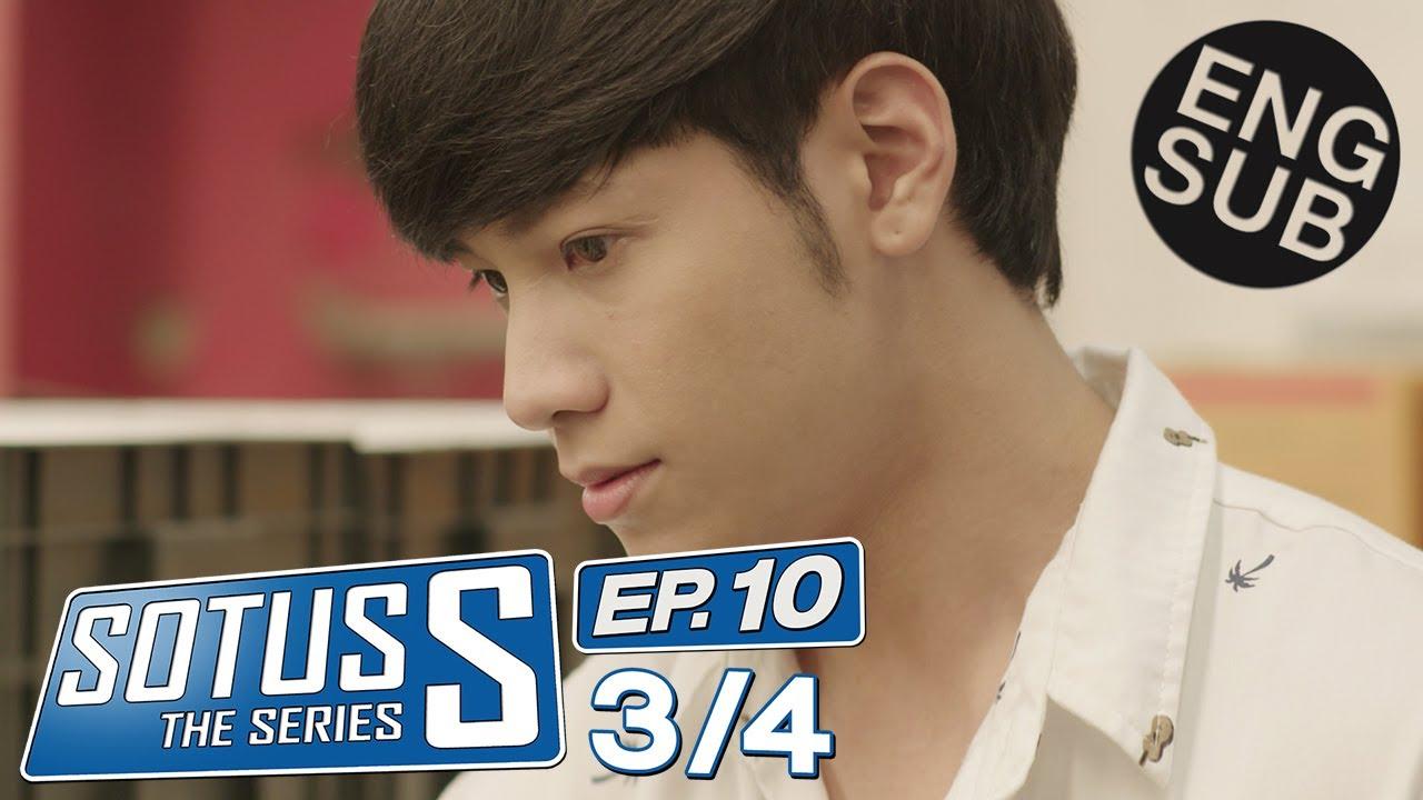 Download [Eng Sub] Sotus S The Series | EP.10 [3/4]