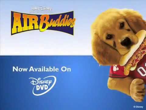 Air  Buddies Songs