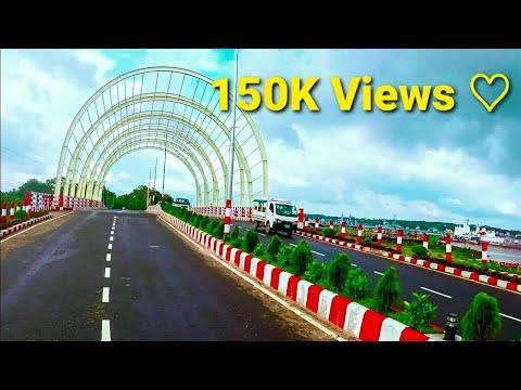 Chittagong Naval Beach To Airport Road Motovlog