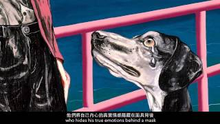 A Journey Through Asian Contemporary Art: Chinese and Japanese Artists