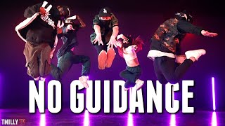 Download Chris Brown - No Guidance ft Drake - Dance Choreography by Mikey DellaVella